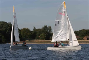 Adult Training - Learn to Sail at SHSC - Experienced RYA Instructors